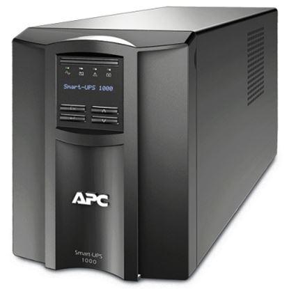 Imagen de APC - APC SMART-UPS 1000VA LCD 120V NOM