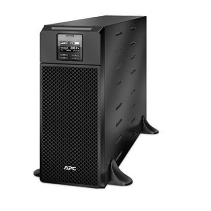 Imagen de APC - APC SMART UPS SRT 6000VA .