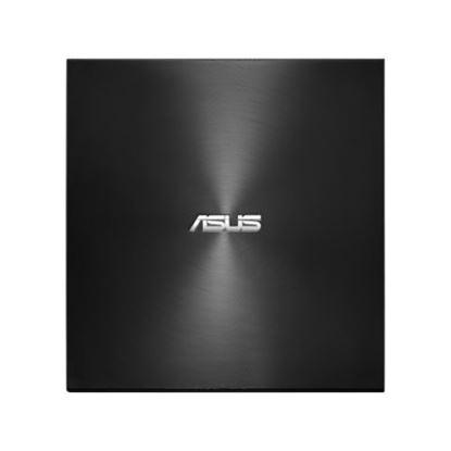Imagen de ASUS - QUEMADOR ASUS EXTERNO DVD ULTRA SLIM USB TIPO C/A NEGRO U9M