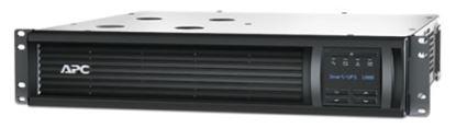 Imagen de APC - APC SMART-UPS 1000VA LCD RM 2U 120V