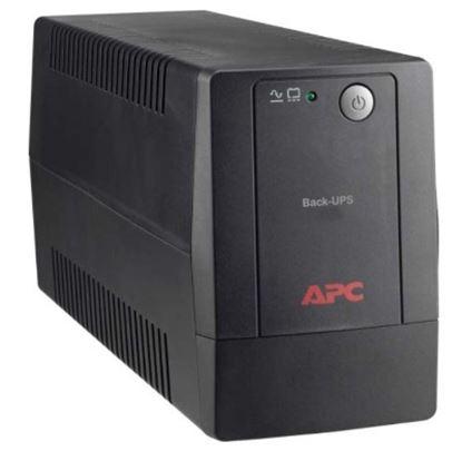 Imagen de APC - APC BACK-UPS 1000VA 120V AVR LAM