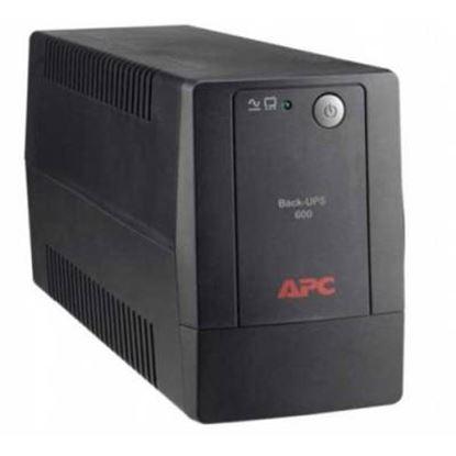 Imagen de APC - APC BACK-UPS 600VA 120V AVR LAM