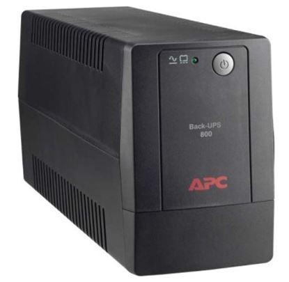 Imagen de APC - APC BACK-UPS 800VA 120V AVR LAM