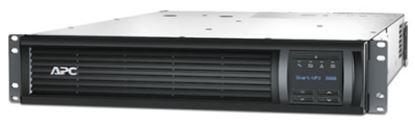 Imagen de APC - APC SMART-UPS 3000VA LCD RM 2U 120V