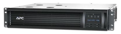 Imagen de APC - APC SMART-UPS 1500VA LCD RM 2U 120V/ULTIMAS PIEZAS