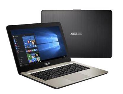 Imagen de ASUS - NB ASUS 14 CEL-N3350 4GB/500GB WIN10 USB C DARK CHOC EOL