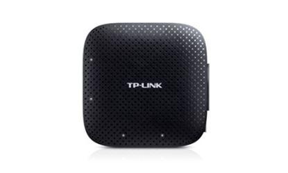 Imagen de TP-LINK - HUB 4 PORTS USB 3.0 PORTABLE NO POWER ADAPTER NEEDED