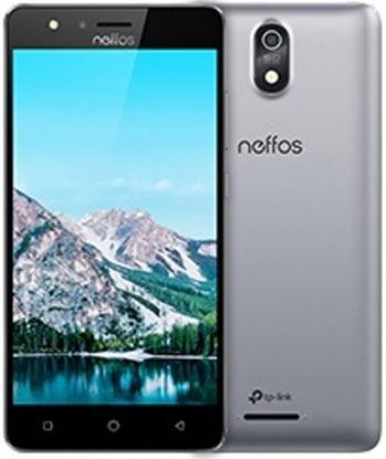 Imagen de TP-LINK - SMARTPHONE NEFFOS C5S 5 FWVGA 8GB ROM 1GB RAM COLOR GRIS