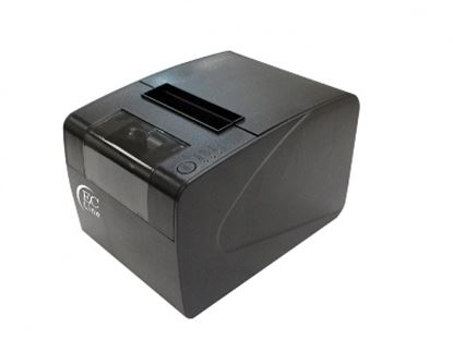 Imagen de EC LINE - MINIPRINTER TERMICA USB/SERIAL ETHERNET300MM/ 80MM CORTADOR AUT