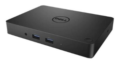 Imagen de DELL - DOCKING DELL WD15 USB TIPO C 180 W