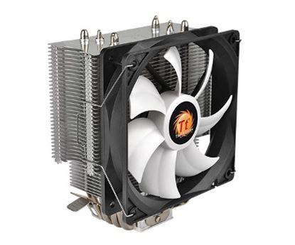 Imagen de EVOLVING - DISIPADOR THERMALTAKE CONTAC áSILENT 12 CPU/AIR COOLER/1500RPM