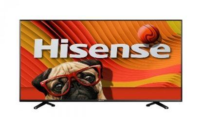 Imagen de HISENSE - TV LED 43 HISENSE SMART FHD 2HDMI 1USB 1 A.GARANTIA