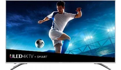 Imagen de HISENSE - TV ULED 55 HISENSE UHD (4K) 3HDMI 2USB BLUETOOTH 2 A.DE GARANTI