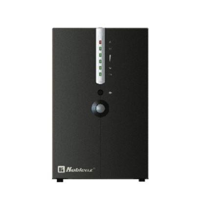 Imagen de KOBLENZ - UPS 30018 USB/R LINEAPRO 3KVA/1 8 CONTACTOS REGULADOR INTEGRADO