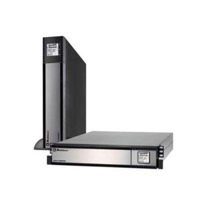 Imagen de KOBLENZ - UPS 20014 A USB/RSN LINEA PRO 2KVA/1600W ONDA SENOIDAL 4 CONTAC