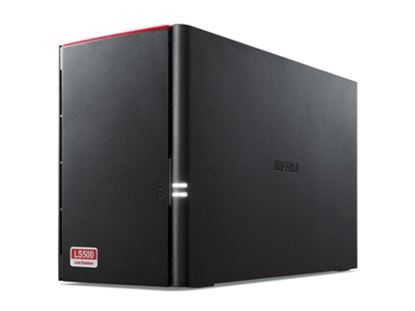 Imagen de BUFFALO - BUFFALO LINKSTATION 520 8 TB 2 BAY FOR NAS FOR HOME