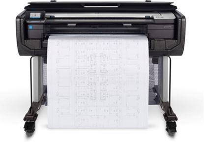 Imagen de HEWLETT PACKARD - HP DESIGNJET T830 36IN MFP PR INTER AMERICAS REGIO F9A30AÐB1K