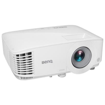 Imagen de BENQ - PROYECTOR BENQ MX550 3600LUM XGA 15KHRS 20K:1 CON 2 HDMI