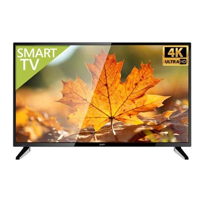 Imagen de COMARI - TELEVISION LED GHIA 55 SMART TV UHD 4K 3 HDMI/2 USB/ VGA/PC 60HZ
