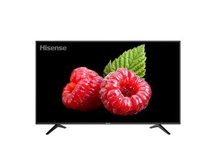Imagen de HISENSE - TV LED 58 HISENSE UHD (4K) SMART 2HDMI 1 USB 2 A GARANTIA