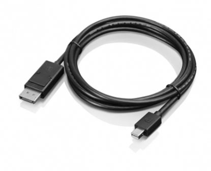 Imagen de LENOVO - ADAPTOR //LENOVO MINI DP TO DP ADAP MONITOR CABLE