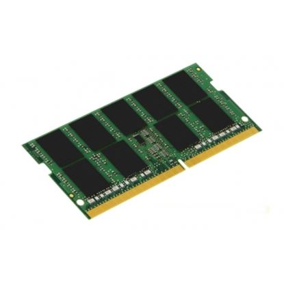 Imagen de KINGSTON - MEMORIA RAM KINGSTON 16GB DDR4 2666MHZ SODIMM
