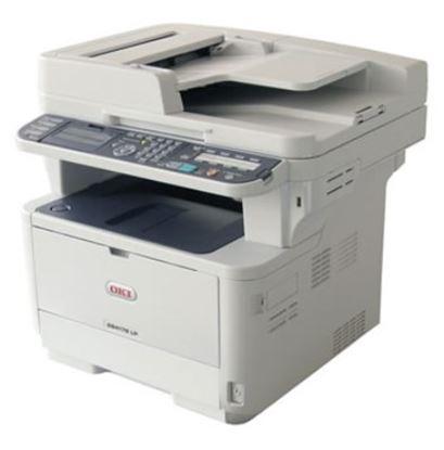Imagen de OKIDATA - OKIDATA MULTIFUNCIONAL LED MONO ES4172LP 47PPM 1200X1200 512 R