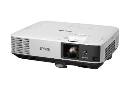 Imagen de EPSON - PROYECTOR EPSON POWER LITE 2040 4200 LUMENES XGA RJ-45 2XHDMI