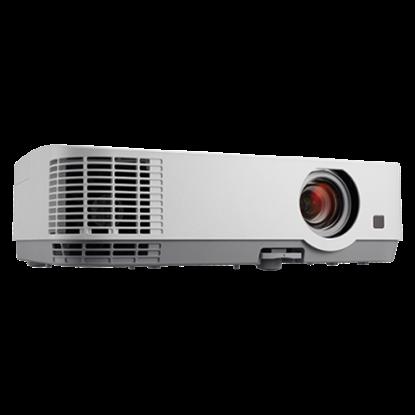 Imagen de NEC - NEC 4000-LUMEN XGA (1024 X 768 ) 12 000:1 DISPLAY TECH 0.63 LC