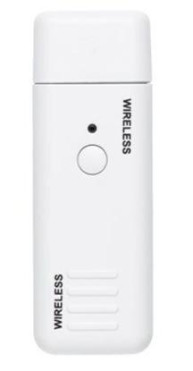 Imagen de NEC - NEC WIRELESS LAN ADAPTER .