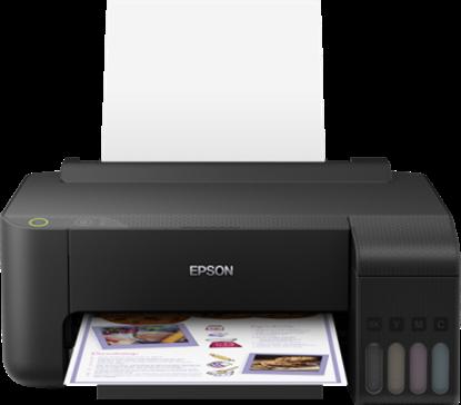 Imagen de EPSON - IMPRESORA L1110 33/15 PPM 5760X1440 DPI USB