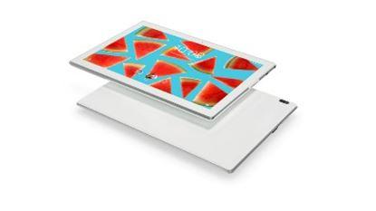 Imagen de LENOVO - IDEA TABLET 10.1 TB-X304F 2GB 16GB AND 7.0 BLANCA 1 WTY