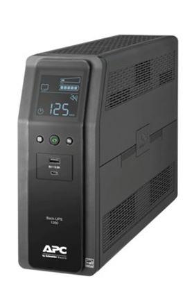 Imagen de APC - APC BACK-UPS BR 1350VA 120V NOM