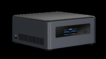Imagen de INTEL - INTEL MIN PC NUC CORE I5 7300U 3.5 GHZ DDR4 HDMI/DP/M.2/VPRO/WIFI