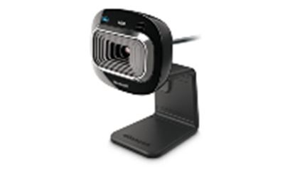 Imagen de MICROSOFT - WEBCAM LIFECAM MICROSOFT MOD.3000 WIDESCREEN VIDEO HD BULK
