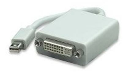 Imagen de MANHATTAN - ADAPTADOR DISPLAYPORT MINI M A DVI-D H