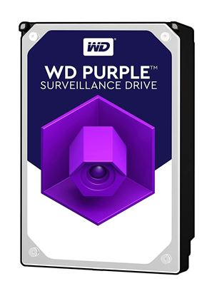 Imagen de TOSHIBA - DISCO DURO INTERNO 3.5 10TB SATA3 6GB 7200RPM 256MB WD PURPLE