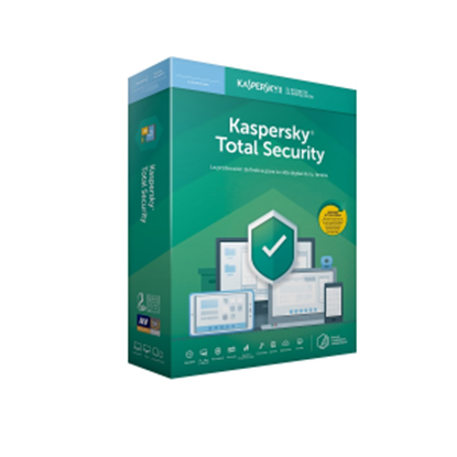 Imagen de KL - KASPERSKY TOTAL SECURITY 2019_10 USER_1Y_NO CD