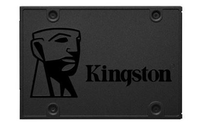Imagen de KINGSTON - KINGSTON DISCO ESTADO SOLIDO SSD 960GB SATA 3.0 A400 PCLAP