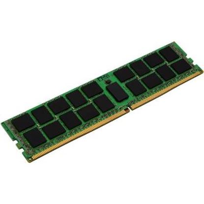 Imagen de KINGSTON - KINGSTON 16GB DIMM DDR4-2666 MHZ REG ECC HP COMPAQ G10 SERVER