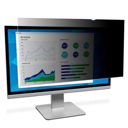 Imagen de 3M - FILTRO DE PRIVACIDAD 3M 24.0 P/MONITOR LCD WIDESCREEN 16:10