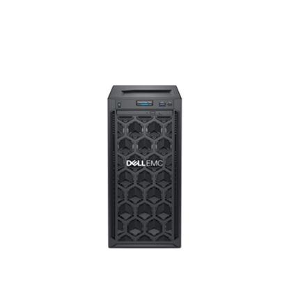 Imagen de DELL - POWER EDGE T140 XEON E-2124 3.3 GHZ 1X8GB 1X2TB 3YR BASIC