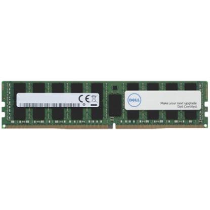 Imagen de DELL - DELL 8 GB 1RX8 UDIMM ECC 2400MH T30 T130 R230