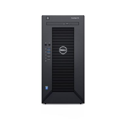 Imagen de DELL - POWER EDGE T30 XEON E3-1225 V5 3.0 GHZ 1X8GB 1X1TB 15 MON