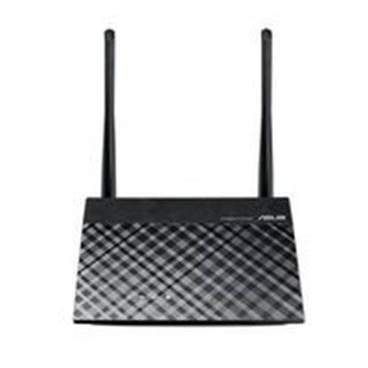 Imagen de KINGSTON - ROUTER ASUS N300 WIFI MIMO 2.4G .