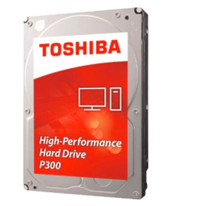 Imagen de FORMA-TODO - DISCO DURO INTERNO 3.5 2TB SAT A 6GB 7200RPM 64MB (P300) BULK
