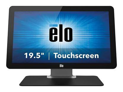 Imagen de ELO TOUCH - ELO TOUCH MONITOR 2002L LCD DESKTOP 19.5 CAPACITIVE 10-TOUCH B