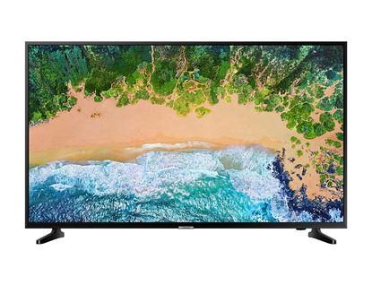 Imagen de SAMSUNG - TV SAMSUNG 55 PLANA 4K UHD SMART TV 2 HDMI 1 USB