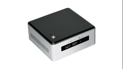Imagen de INTEL - INTEL MINI PC NUC CORE I3 5005U 2.0 GHZ DDR3 MHDMI/MDP/WIFI/BT/USB3