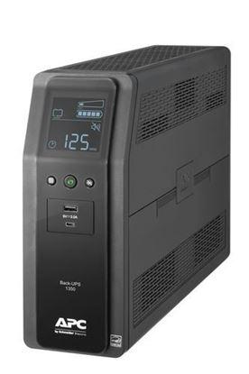 Imagen de APC - APC BACK-UPS BR 1350VA 120V .